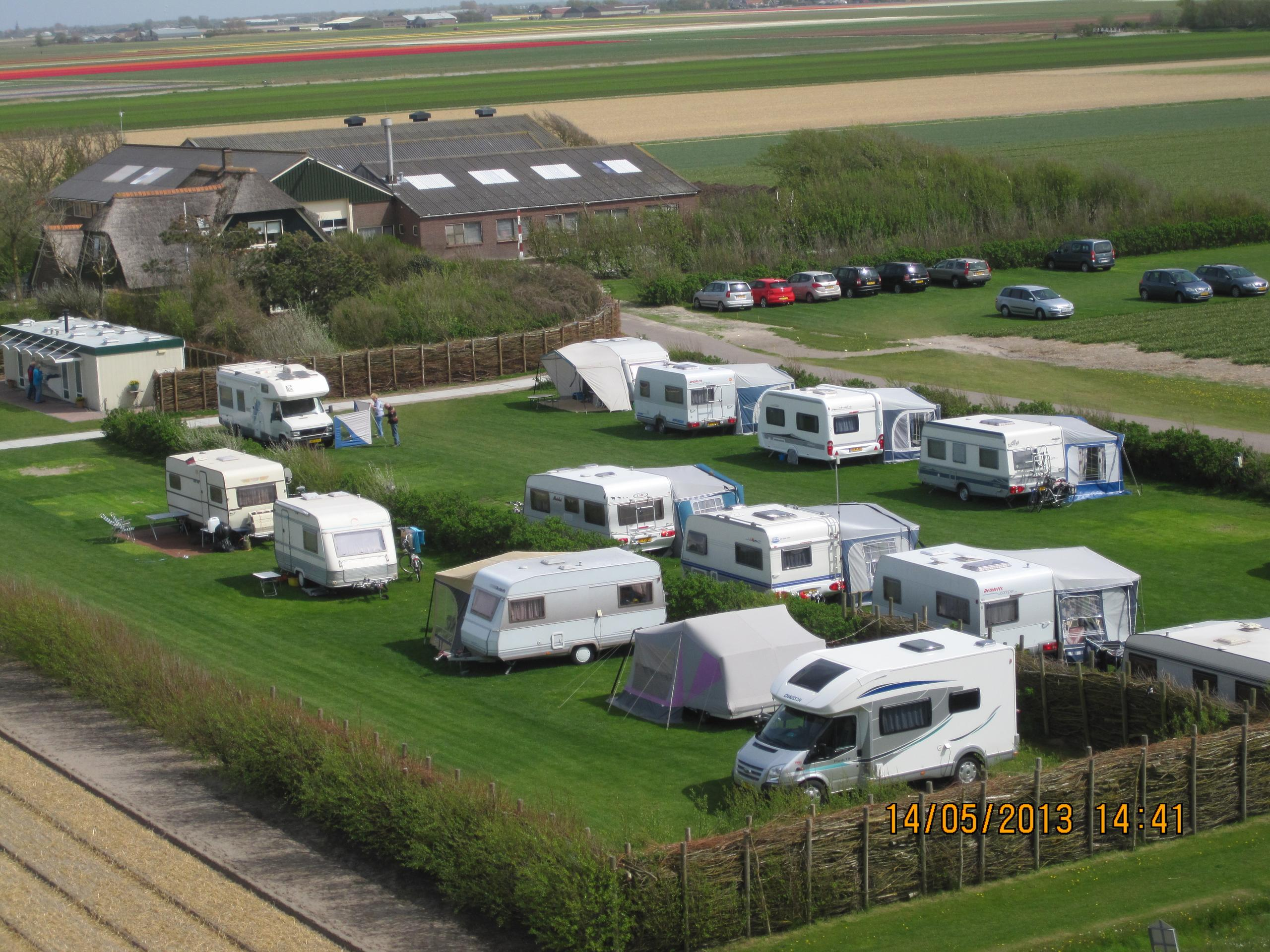 Camping Hoeve Ons Lust