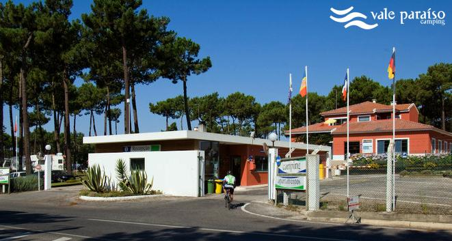 Camping Vale Paraiso