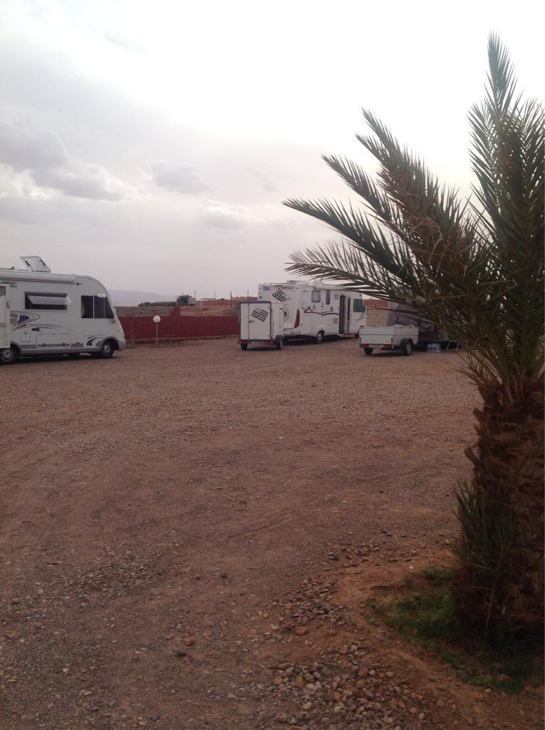 Camping Sable d'Or