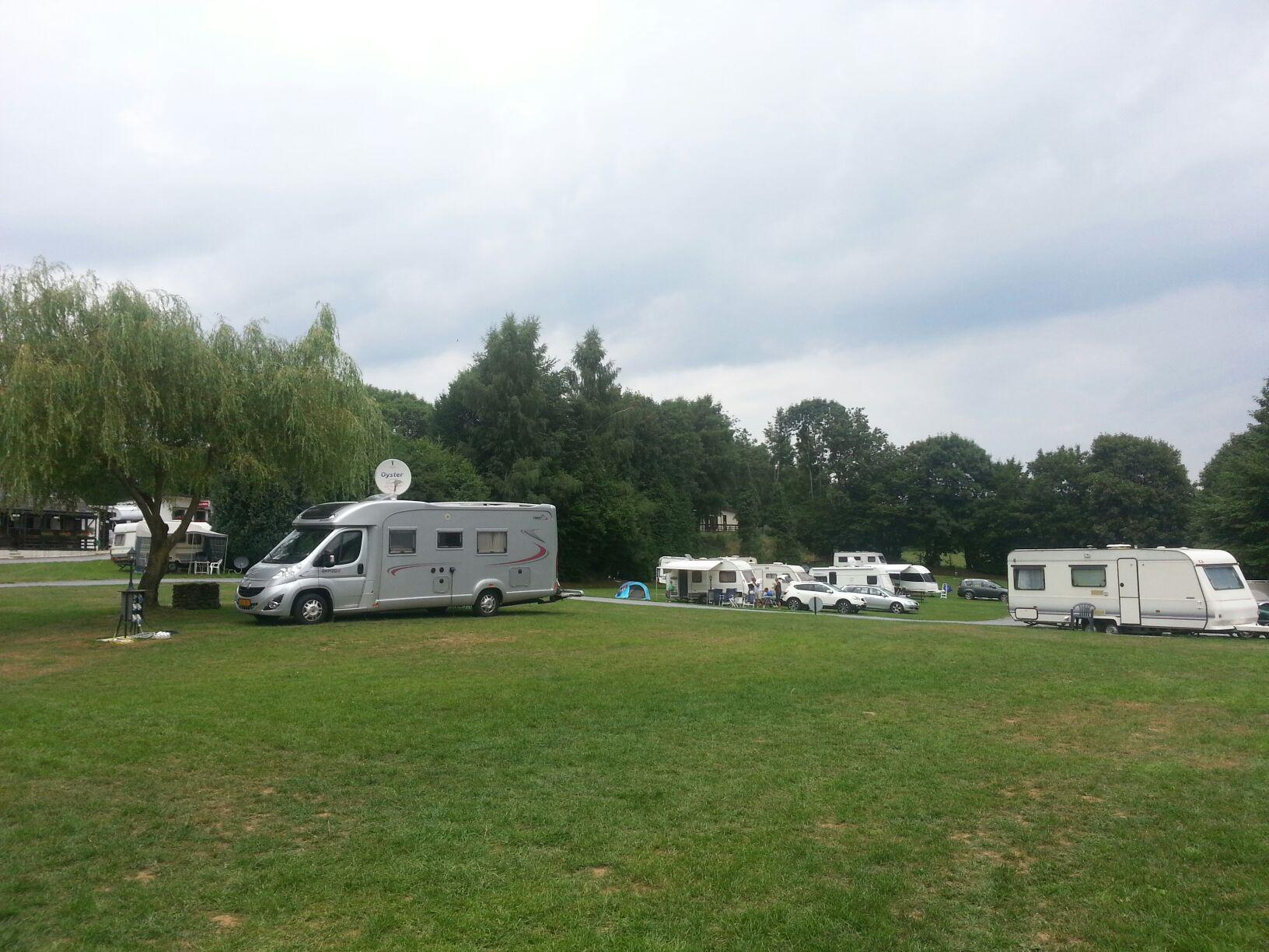 Camping Officiel Arlon