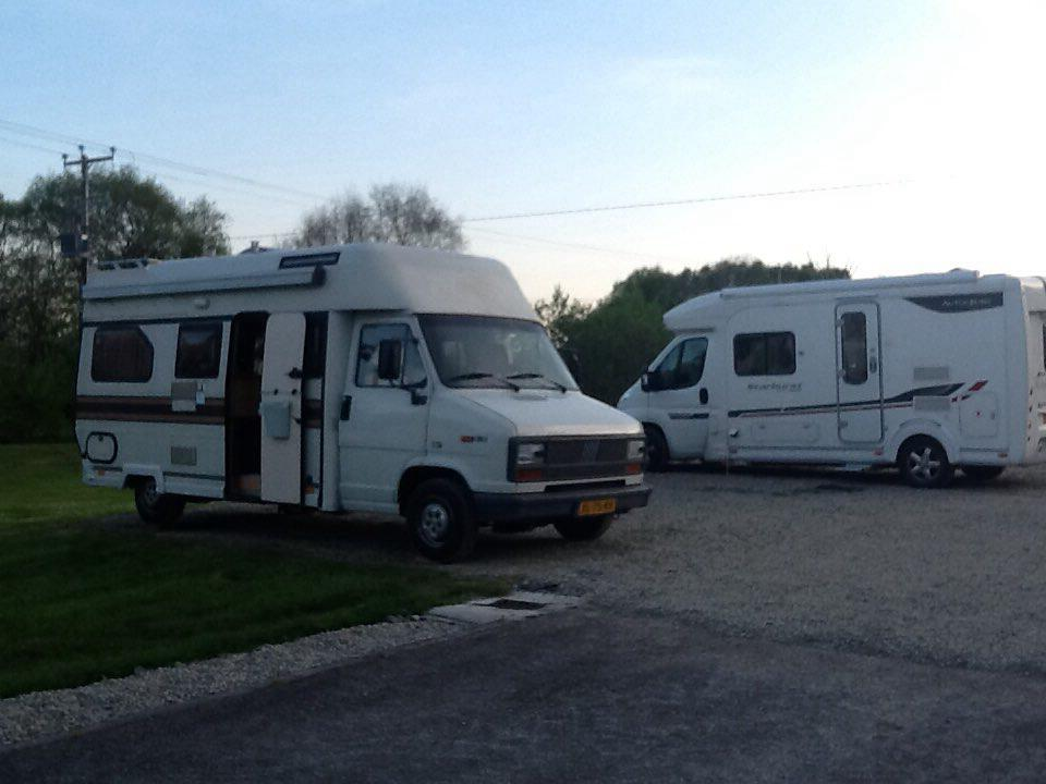 Hungry Hill Lodge and Campsite