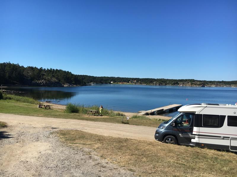 Borfors Camping