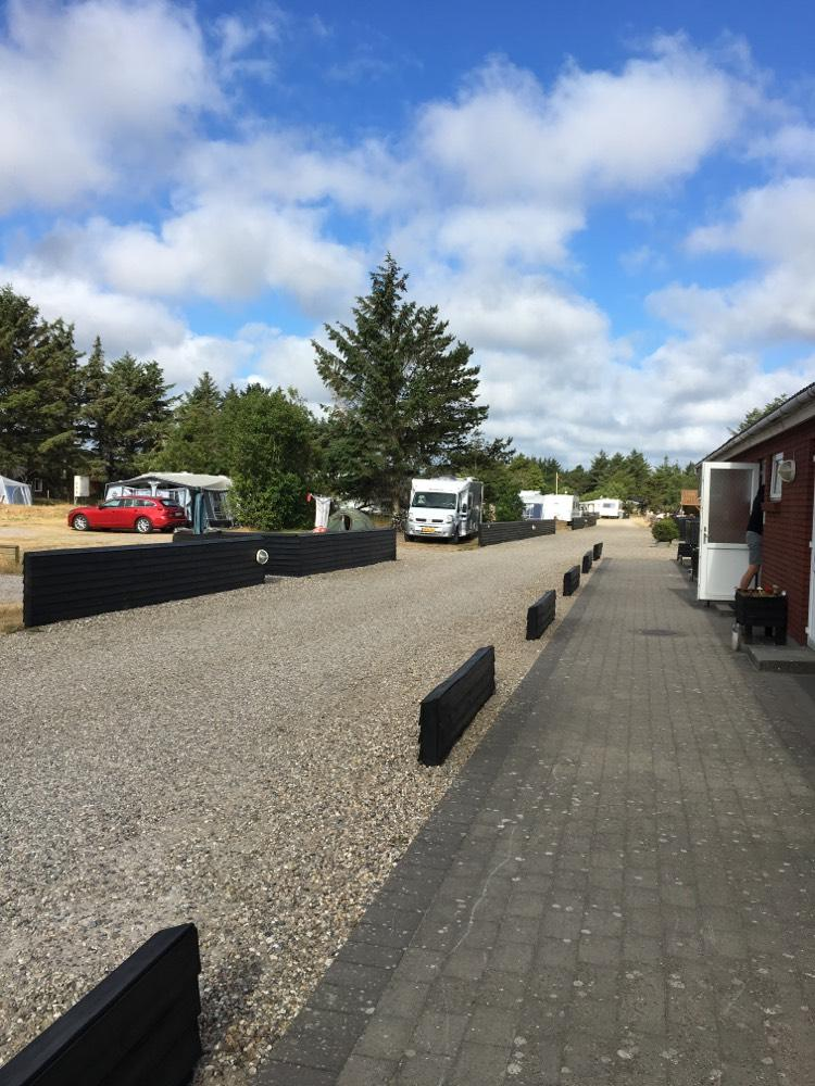 Vejers Familie Camping