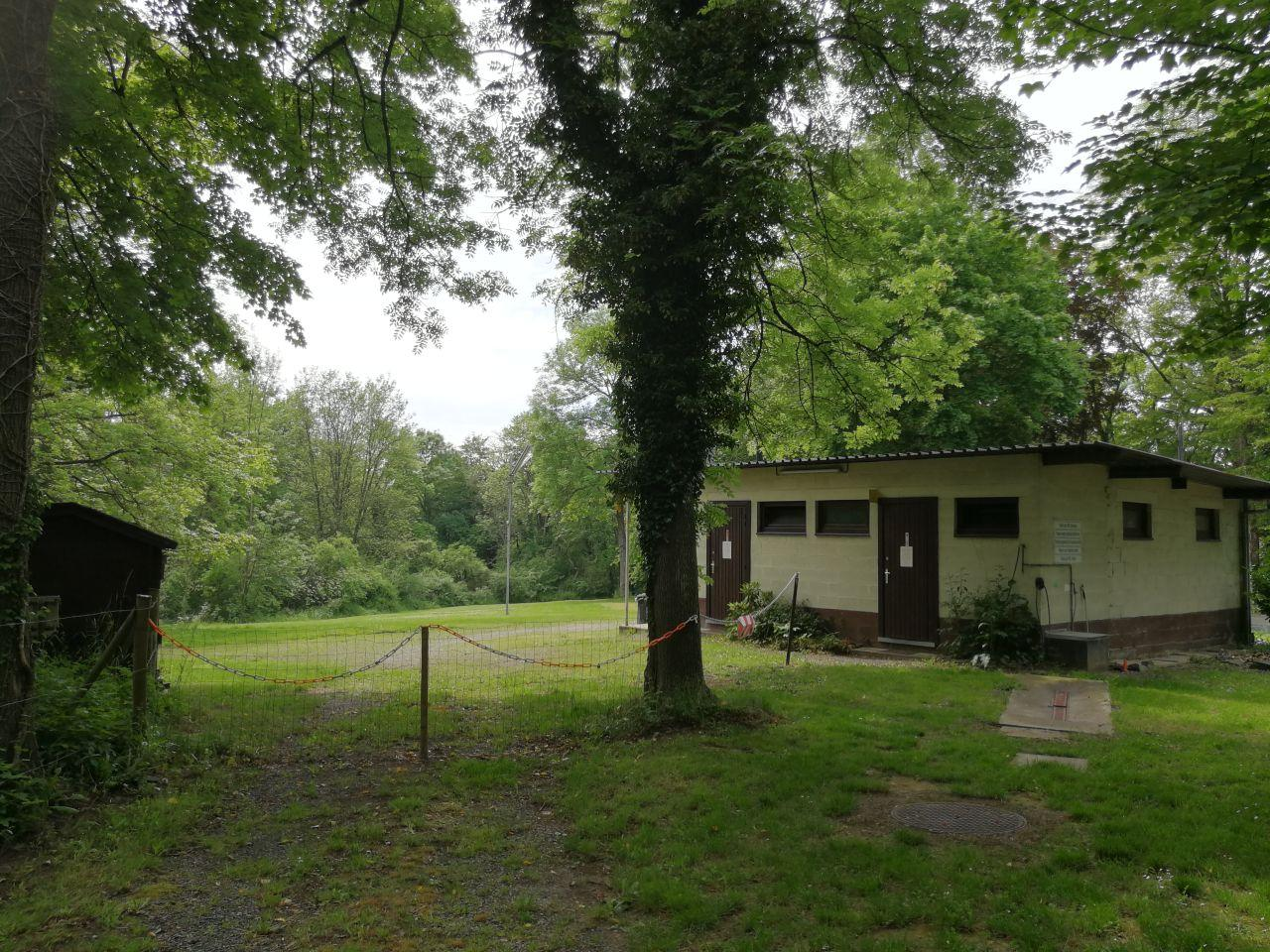 Camping Le Tultay