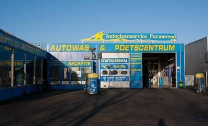 Autocleanservice Purmerend