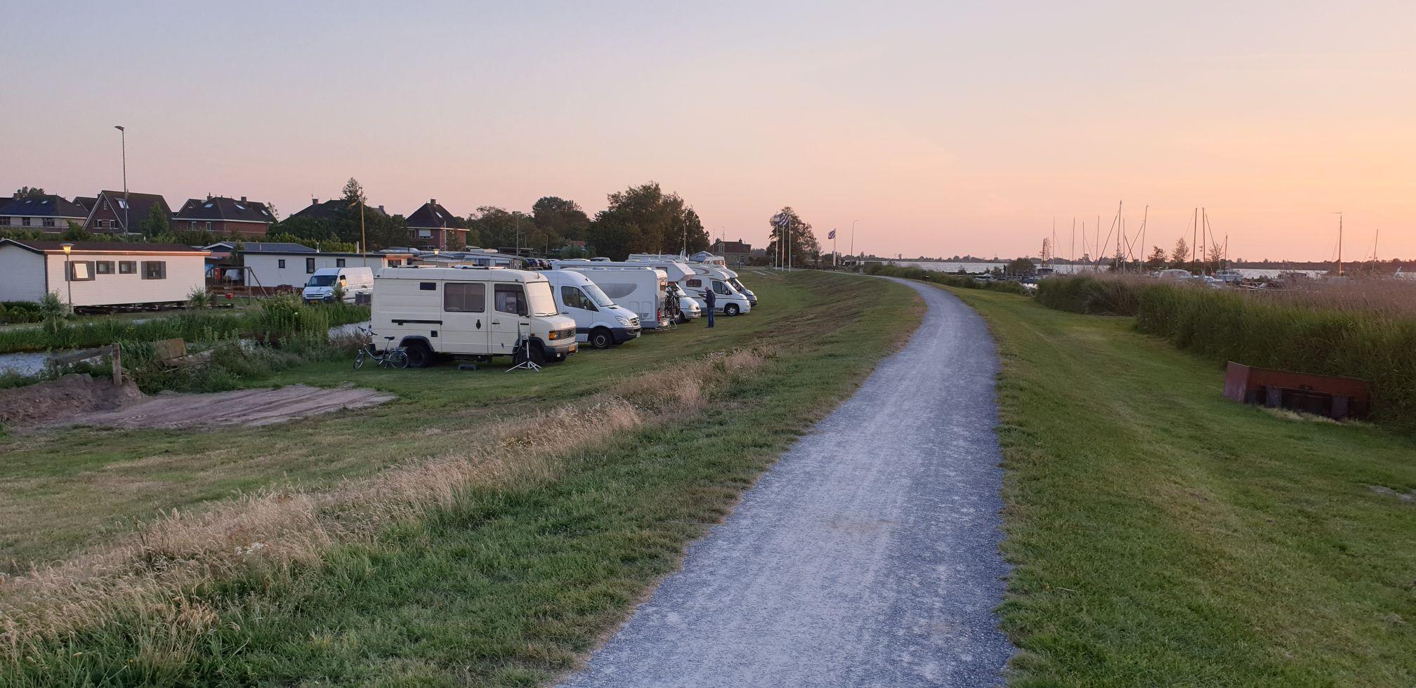 Camping Haven Oosterzee