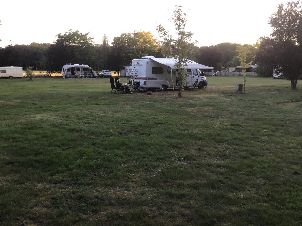 Camping 't Olthof