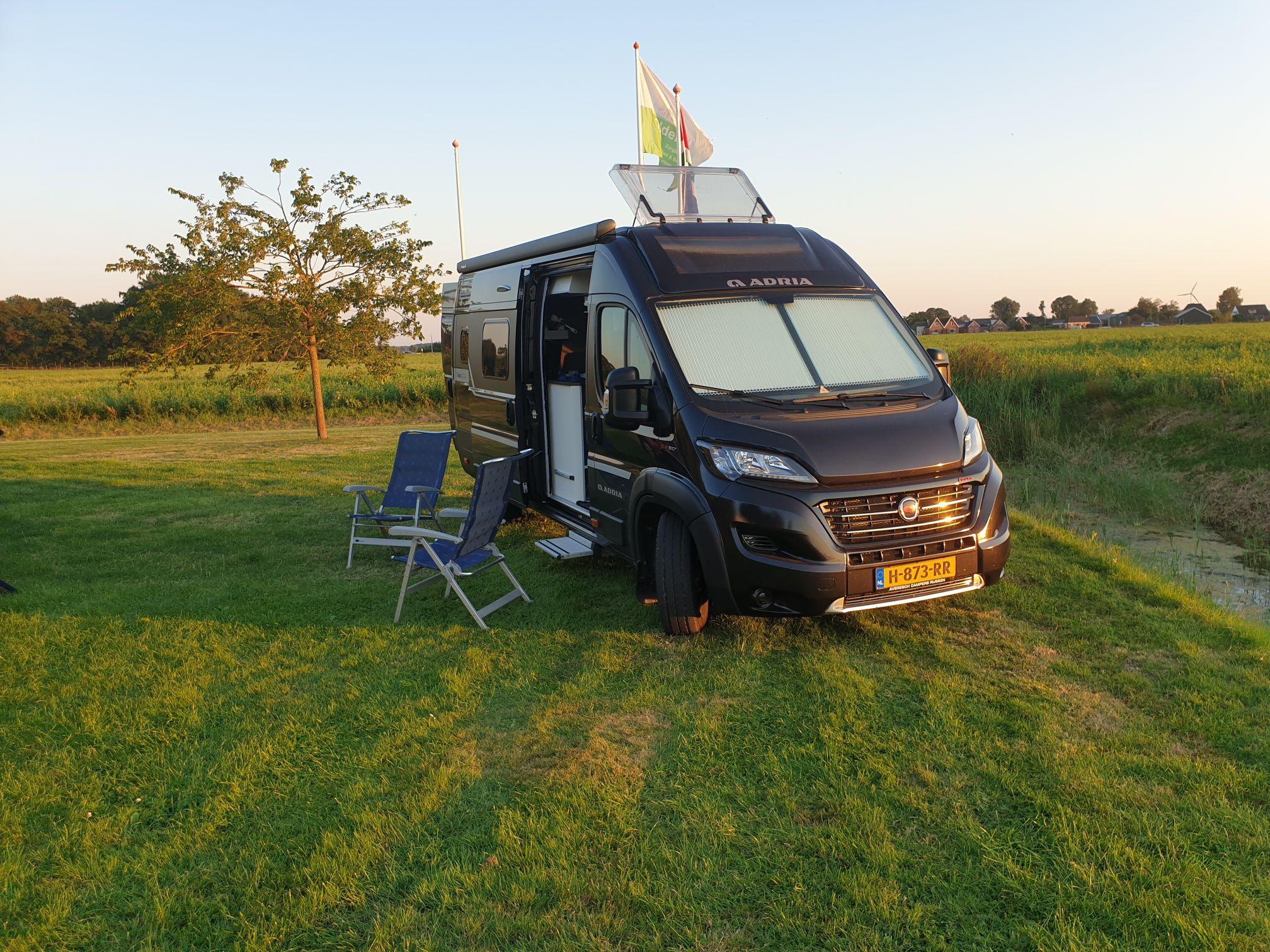 Mini Camping Oldenbosch