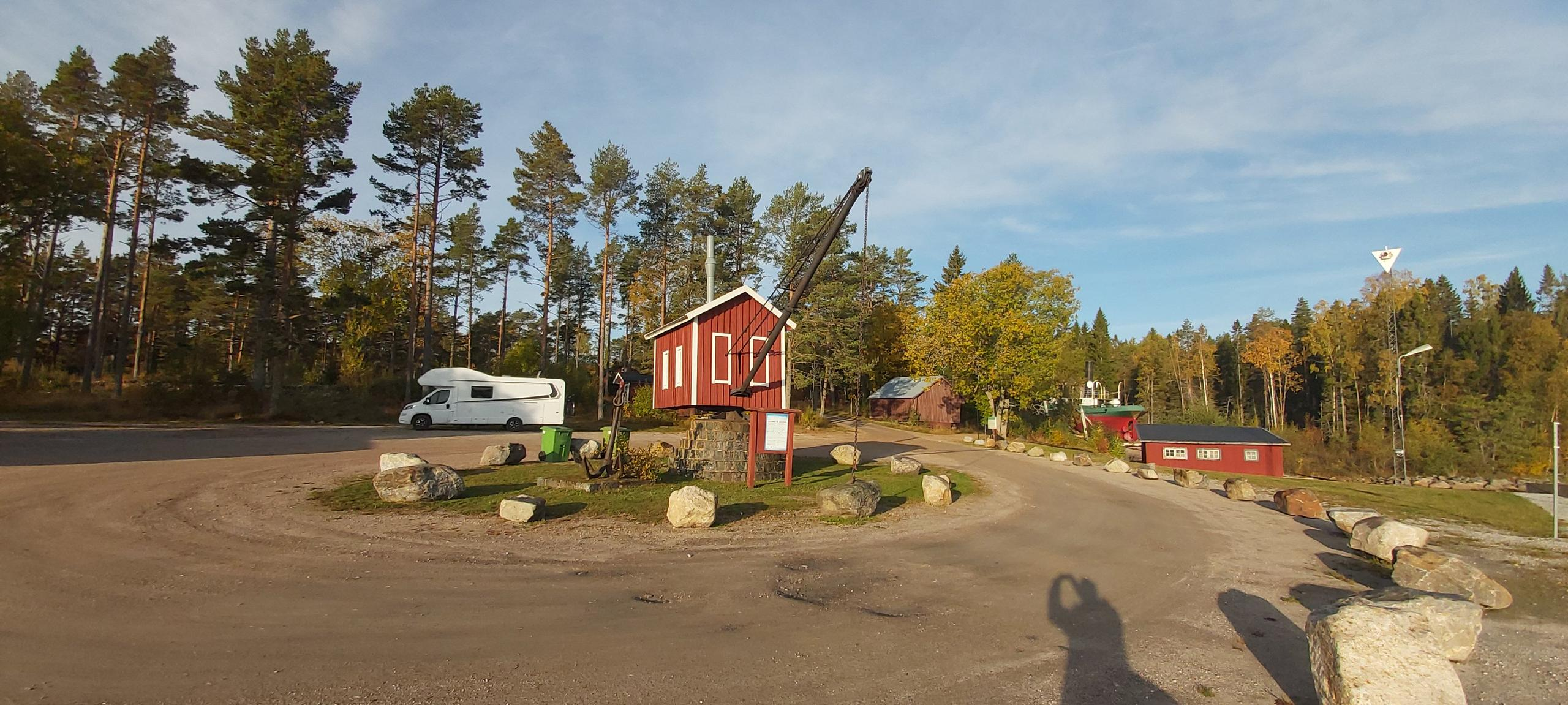 Sandvikens Camping & Stugby